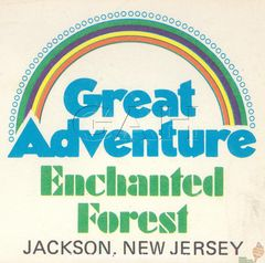 Enchanted Forest View Master Collection