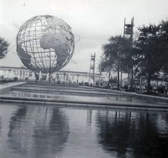 1964 65 World's Fair
