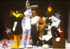 Looney Tunes - Group Photos
