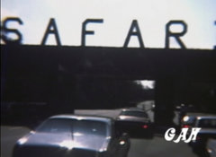 1974 Safari Video