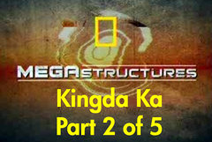 Mega Structures Kingda Ka - Part 2 of 5