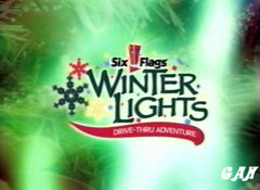 2002 Winter Lights Television Ad