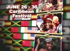 2002 Summer of Festivals - Caribbean