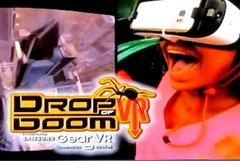 2017 Drop of Doom VR