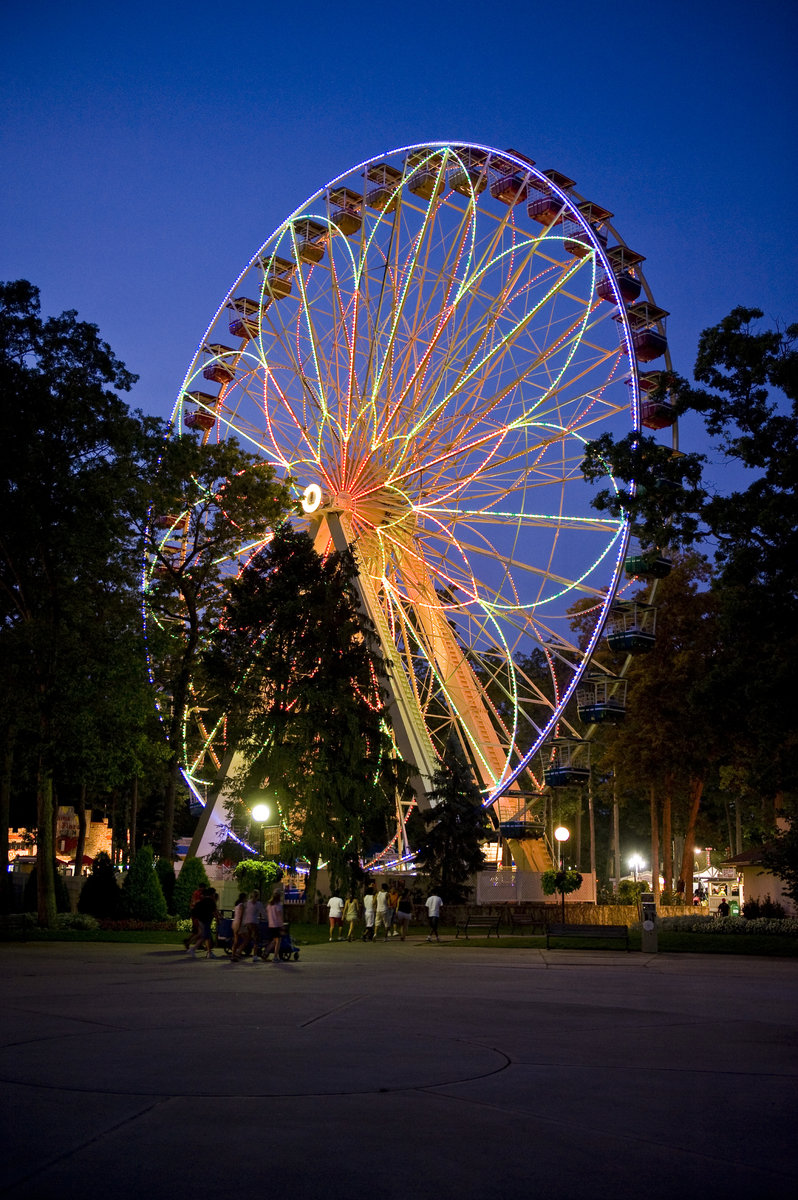 Fright Fest at dusk - Big Wheel.jpg