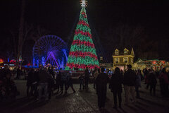 PHOTO_ Holiday Magic tree show in A Main Street Christmas.jpg