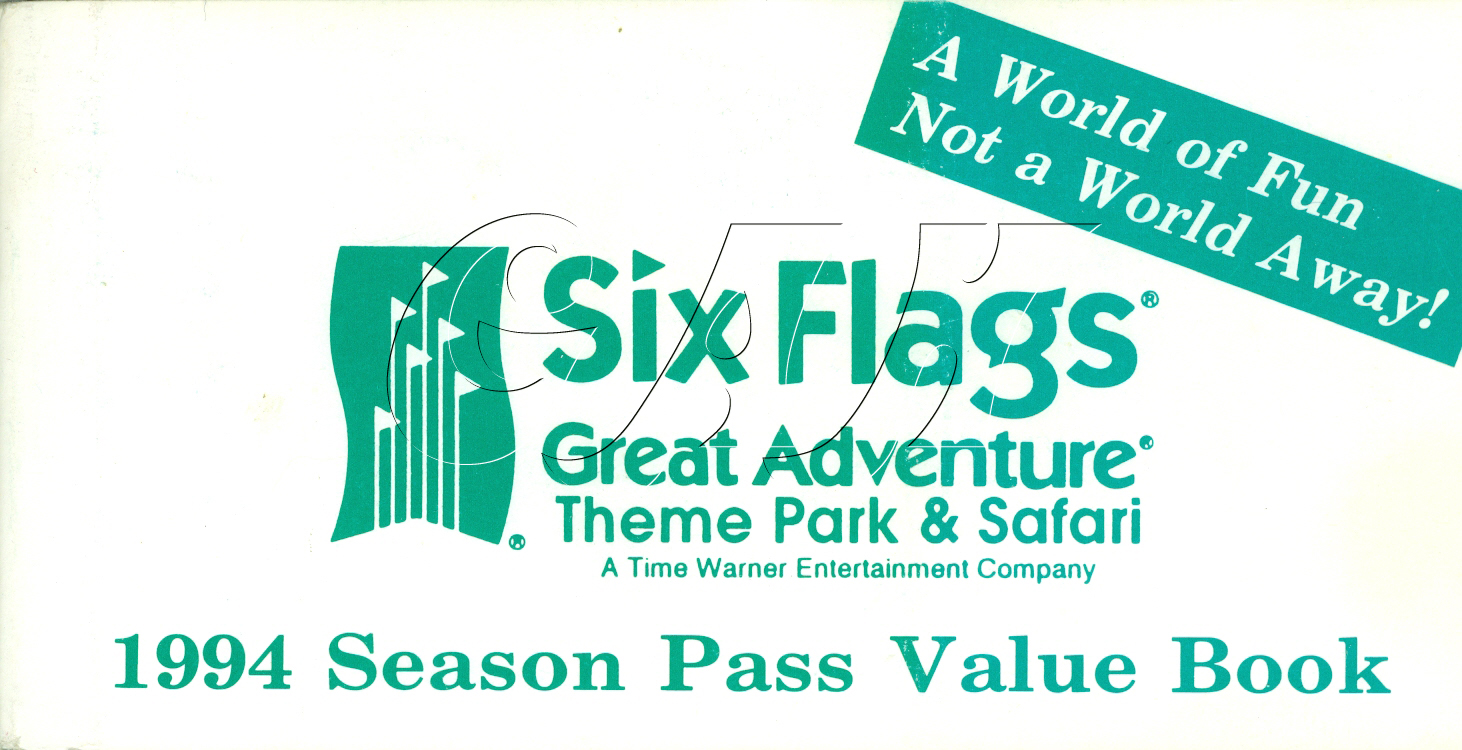 Great adventure coupons