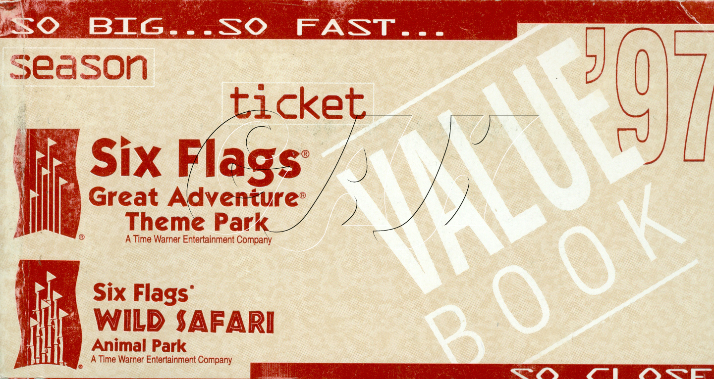 Six flags great adventure coupons discounts