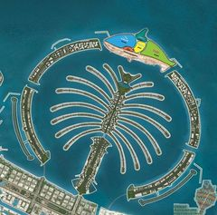 Overview of Worlds of Discovery Dubai