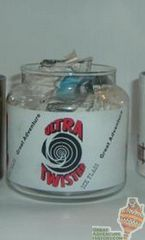 WANTED:  Ultra Twister Candy Jar