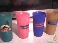 Available: Shot Glasses