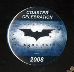 AVAILABLE: 2008 Dark Knight Button