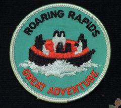 AVAILABLE: Roaring Rapids Patch