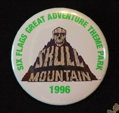 AVAILABLE: 1996 Skull Mt Button
