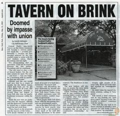 Tavern on the Brink