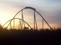 Nitro takes the best sunset pictures!