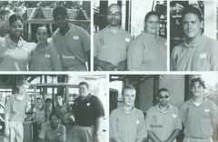 1997 Cables Crew 1