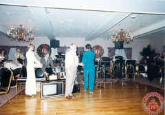 Christmas Party - Set #4 - 1984