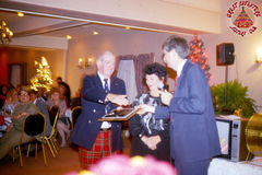 Christmas Party - Set #6 - 1987