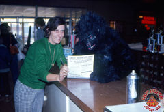 1976 G.A. Open Bowling Event