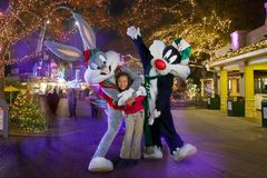 2015 Holiday in the Park
