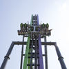 The Joker Lift Hill