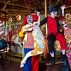 Fright Fest Circus Psycho Clowns