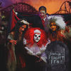 Fright Fest Fright By Night tombstone