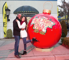 2016 Holiday in the Park