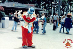 Clown copy