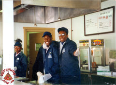 Employees - Food Service
