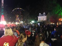 Fright Fest 10/25/2015 - Fountain