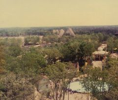 1980 View from Big Wheel