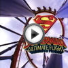 2003 Superman Ultimate Flight