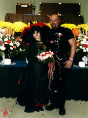 2001 Fright Fest Hallowedding
