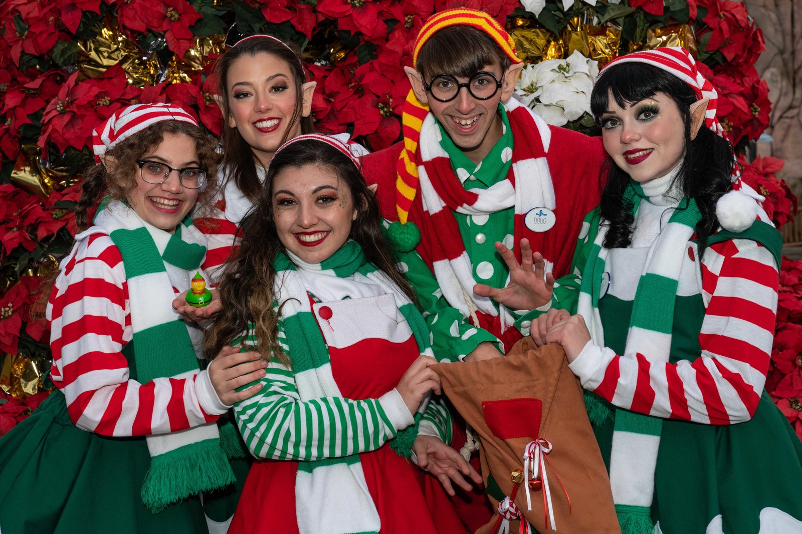 2018 Holiday in the Park