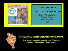 Safari Viirtual ViewMaster - 1976