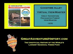Enchanted Forest Virtual ViewMaster - 1976