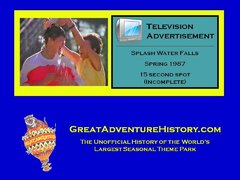 1987 Television Ads