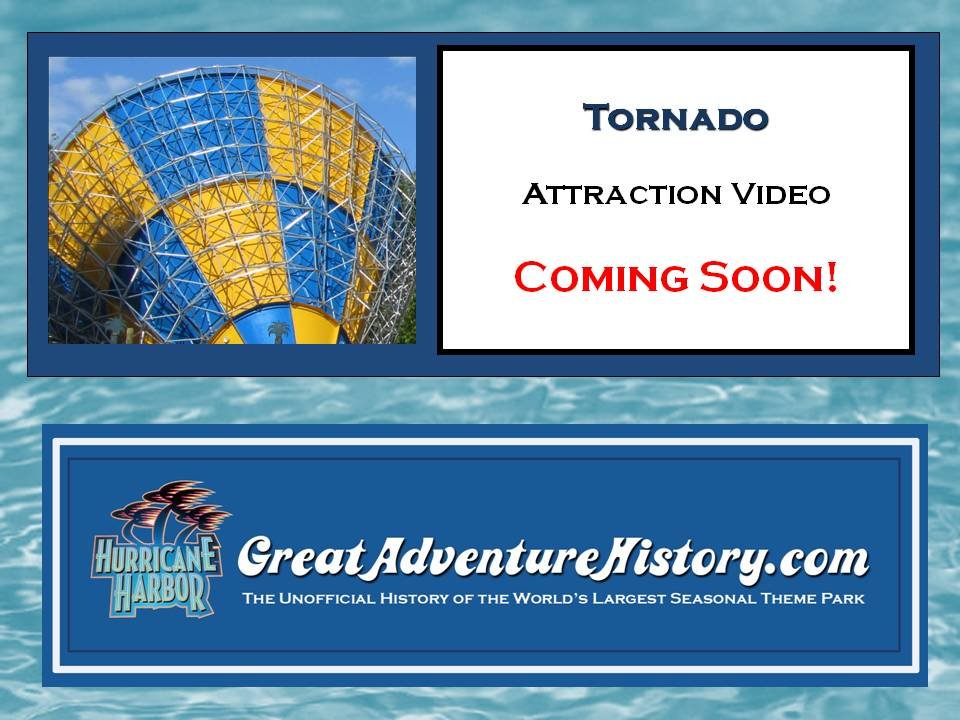 Videos - Hurricane Harbor