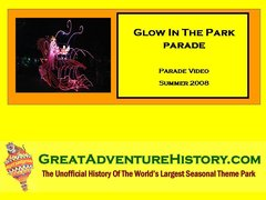 Glow in the Park Parade Video