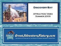 Discovery Bay Video