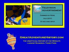 2010 Television Ads