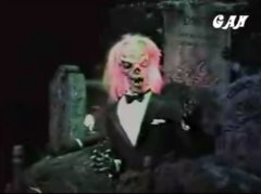 1995 Night Creatures Starring the Cryptkeeper