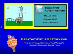 2006 Television Ads