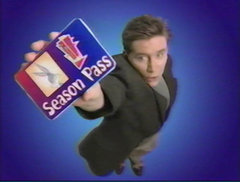 2001 Television Ads