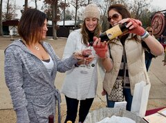 2020 Six Flags' Holiday Wine Fest