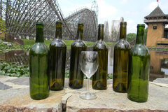 Wine bottles by El Toro.jpg