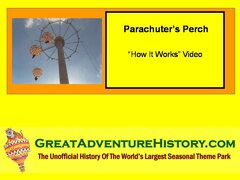 Parachuter's Perch - How it Works
