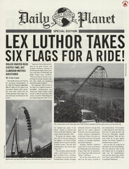 2009 Daily Planet Newsletter #1